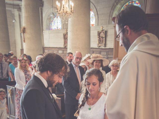 Le mariage de Charles et Marie à Trilbardou, Seine-et-Marne 24