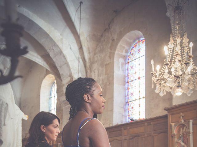 Le mariage de Charles et Marie à Trilbardou, Seine-et-Marne 26