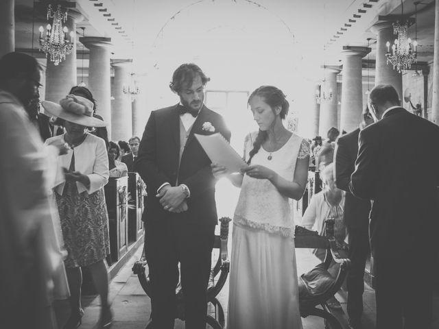Le mariage de Charles et Marie à Trilbardou, Seine-et-Marne 27