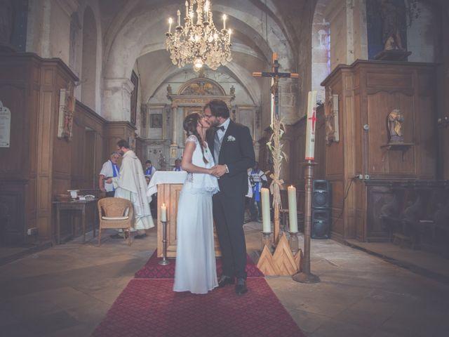 Le mariage de Charles et Marie à Trilbardou, Seine-et-Marne 31