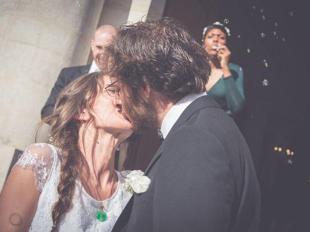 Le mariage de Charles et Marie à Trilbardou, Seine-et-Marne 33