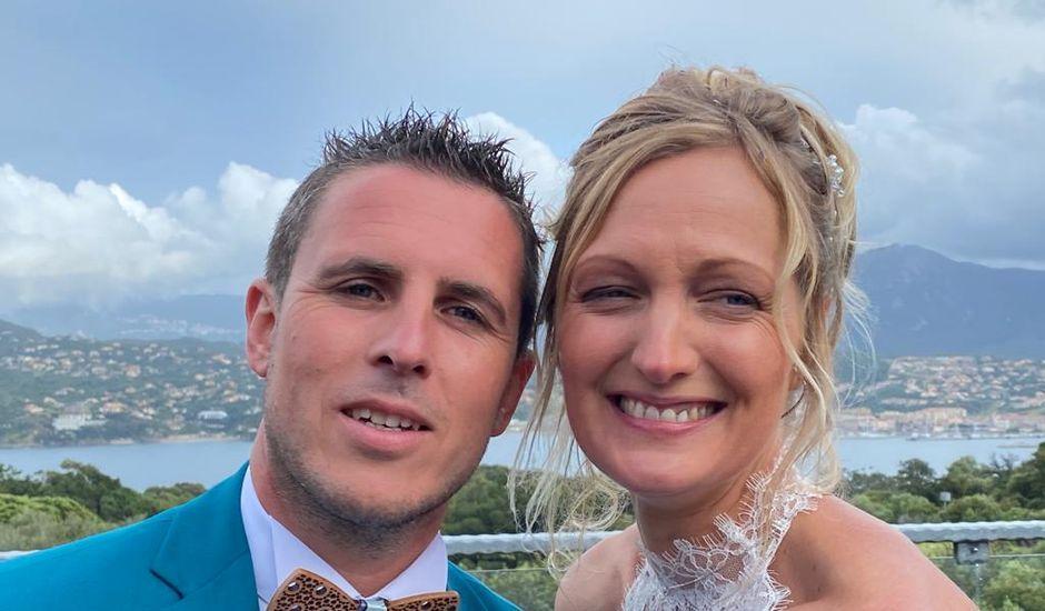 Le mariage de Julien  et Delphine  à Olmeto, Corse