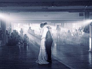 Le mariage de Rachel et Jimmy
