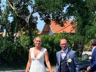 Le mariage de Julie et Laurent  2