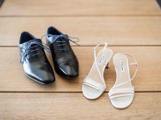 Le mariage de Selyn et Gérald 3