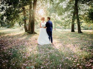 Le mariage de Selyn et Gérald