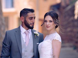 Le mariage de Solenne et Arnaud