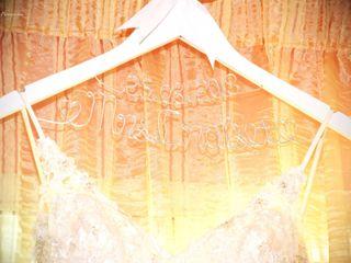 Le mariage de Faustine et Adem 3