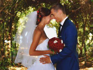 Le mariage de Manon et Florian
