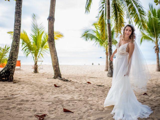 Le mariage de Aurelien et Galina à Saint-Denis, La Réunion 6