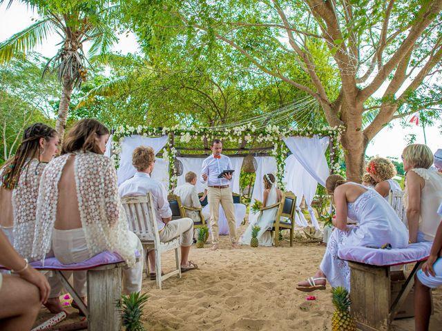 Le mariage de Aurelien et Galina à Saint-Denis, La Réunion 9