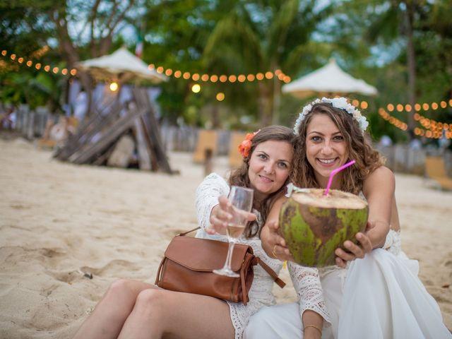 Le mariage de Aurelien et Galina à Saint-Denis, La Réunion 19