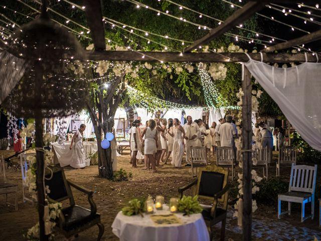 Le mariage de Aurelien et Galina à Saint-Denis, La Réunion 25