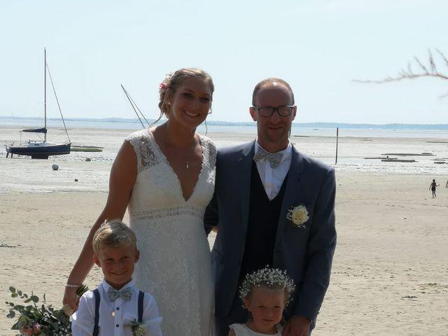Le mariage de Julie et Laurent