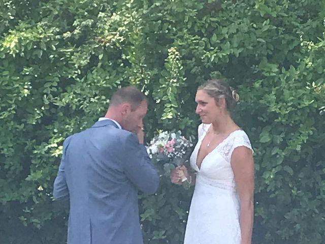 Le mariage de Laurent  et Julie à Lanton, Gironde 5