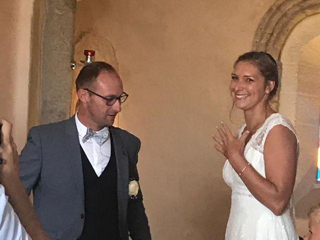 Le mariage de Laurent  et Julie à Lanton, Gironde 6