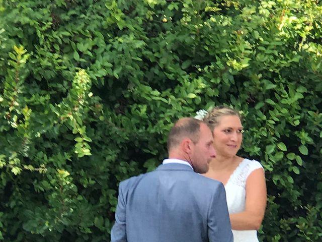 Le mariage de Laurent  et Julie à Lanton, Gironde 7