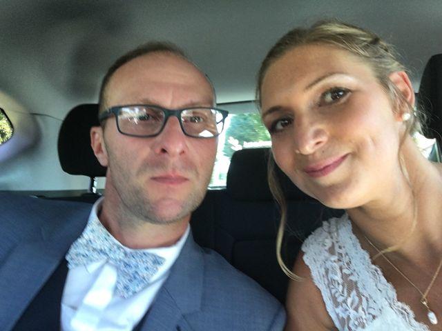 Le mariage de Laurent  et Julie à Lanton, Gironde 9