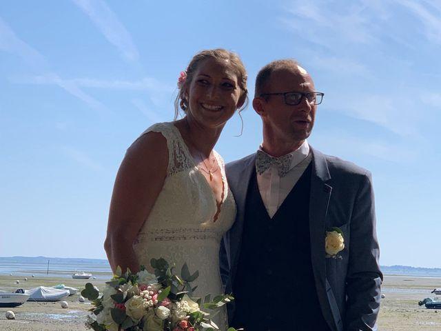 Le mariage de Laurent  et Julie à Lanton, Gironde 10