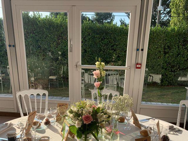 Le mariage de Laurent  et Julie à Lanton, Gironde 12