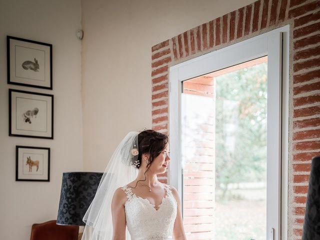 Le mariage de Gérald et Selyn à Saint-Geniès-Bellevue, Haute-Garonne 30
