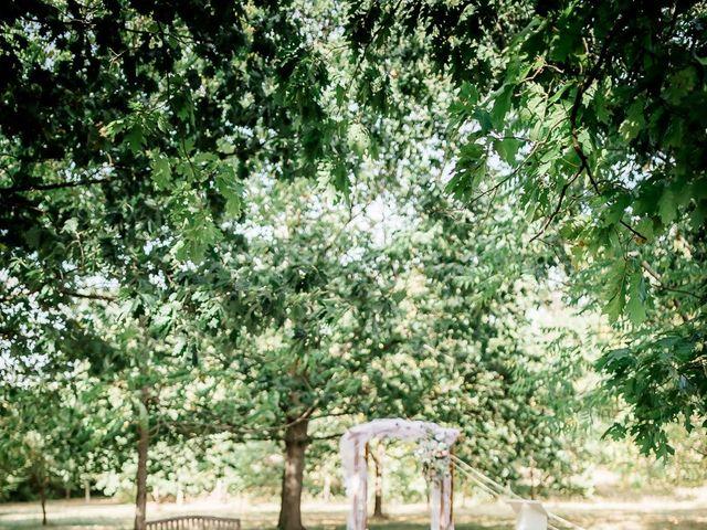 Le mariage de Gérald et Selyn à Saint-Geniès-Bellevue, Haute-Garonne 42