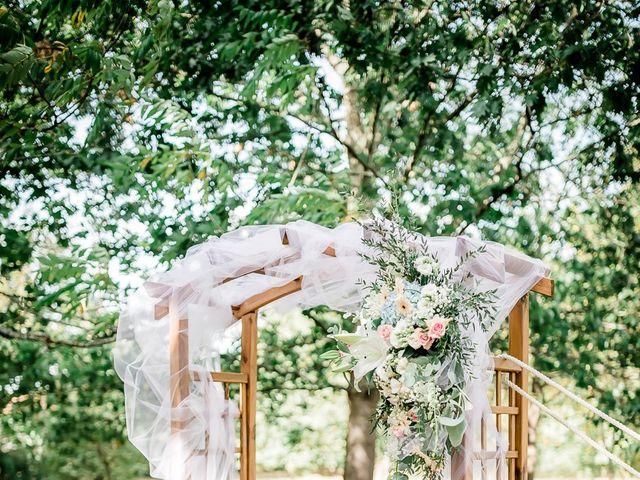 Le mariage de Gérald et Selyn à Saint-Geniès-Bellevue, Haute-Garonne 43