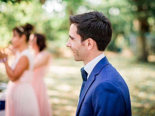 Le mariage de Gérald et Selyn à Saint-Geniès-Bellevue, Haute-Garonne 46