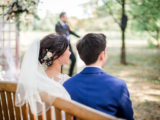 Le mariage de Gérald et Selyn à Saint-Geniès-Bellevue, Haute-Garonne 49