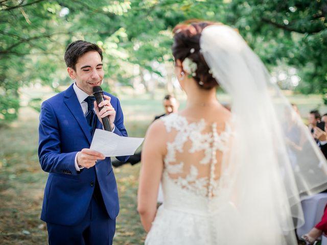 Le mariage de Gérald et Selyn à Saint-Geniès-Bellevue, Haute-Garonne 52