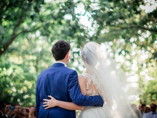 Le mariage de Gérald et Selyn à Saint-Geniès-Bellevue, Haute-Garonne 53