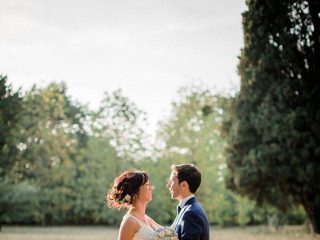 Le mariage de Gérald et Selyn à Saint-Geniès-Bellevue, Haute-Garonne 57