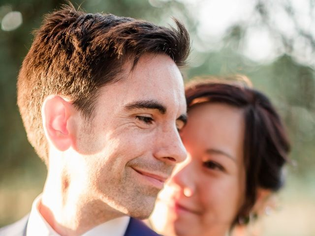 Le mariage de Gérald et Selyn à Saint-Geniès-Bellevue, Haute-Garonne 63