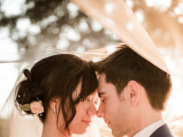 Le mariage de Gérald et Selyn à Saint-Geniès-Bellevue, Haute-Garonne 1