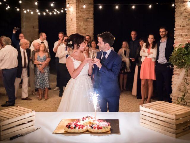 Le mariage de Gérald et Selyn à Saint-Geniès-Bellevue, Haute-Garonne 2