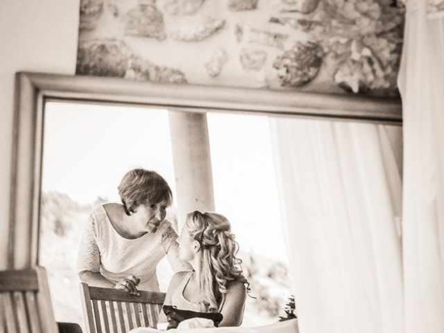 Le mariage de Julian et Léna à Limoux, Aude 7