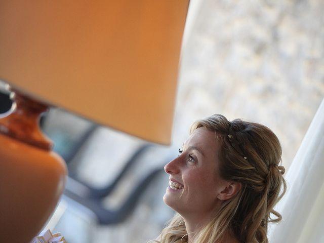 Le mariage de Julian et Léna à Limoux, Aude 12