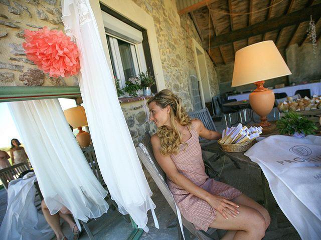 Le mariage de Julian et Léna à Limoux, Aude 13