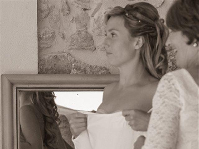 Le mariage de Julian et Léna à Limoux, Aude 22