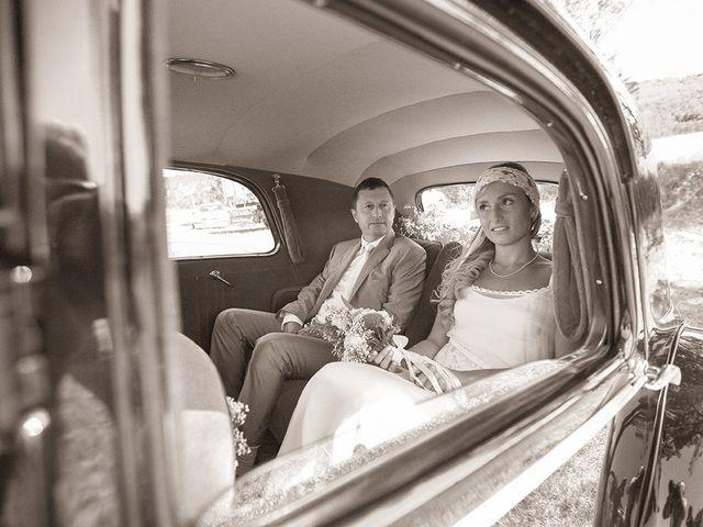 Le mariage de Julian et Léna à Limoux, Aude 32