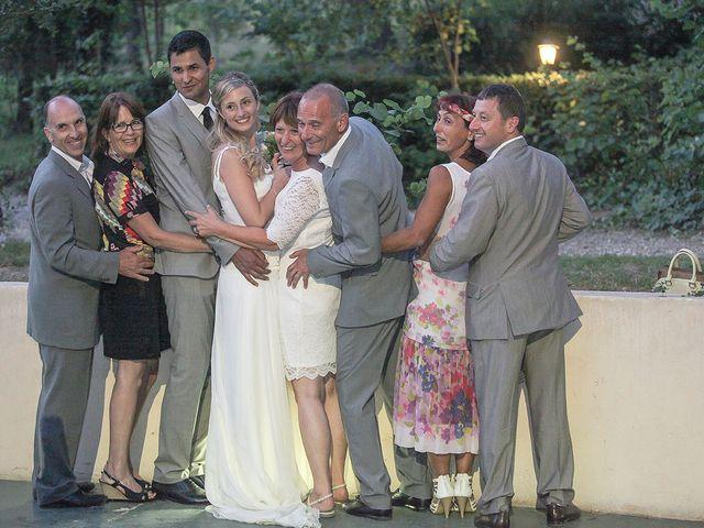 Le mariage de Julian et Léna à Limoux, Aude 46