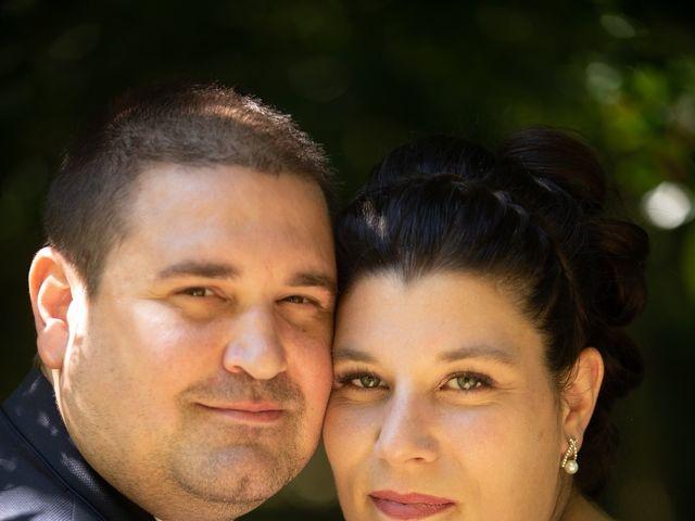 Le mariage de Cédric et Jenny à Châtellerault, Vienne 35