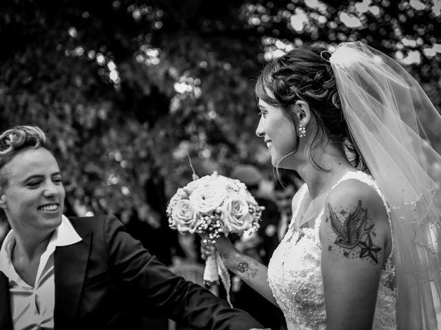 Le mariage de Stéphanie et Camille