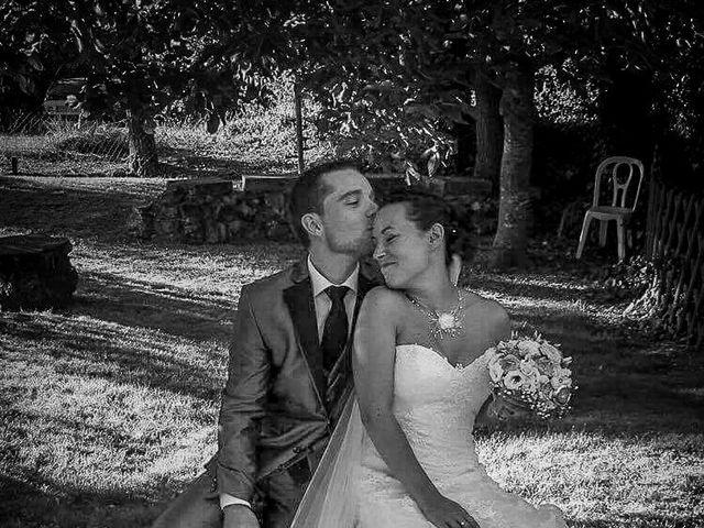 Le mariage de Thomas  et Florine  à Crannes en Champagne, Sarthe 1