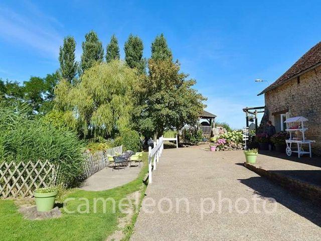 Le mariage de Thomas  et Florine  à Crannes en Champagne, Sarthe 6