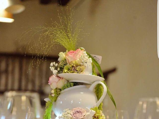Le mariage de Thomas  et Florine  à Crannes en Champagne, Sarthe 8