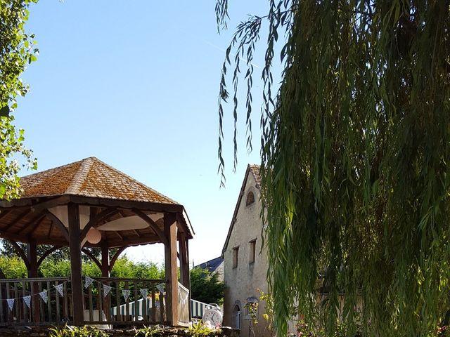 Le mariage de Thomas  et Florine  à Crannes en Champagne, Sarthe 10