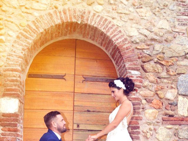 Le mariage de Adem et Faustine à Perpignan, Pyrénées-Orientales 15