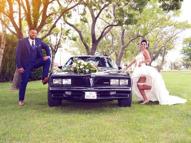 Le mariage de Faustine et Adem