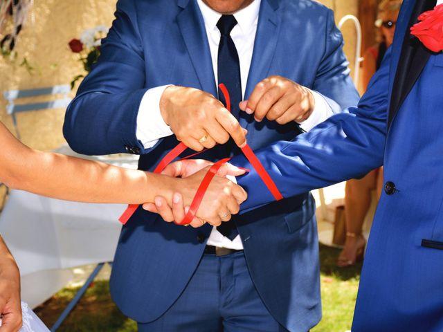Le mariage de Florian et Manon à Martigues, Bouches-du-Rhône 8